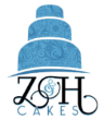 ZnH Cakes
