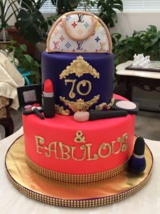 Seventy and fabulous